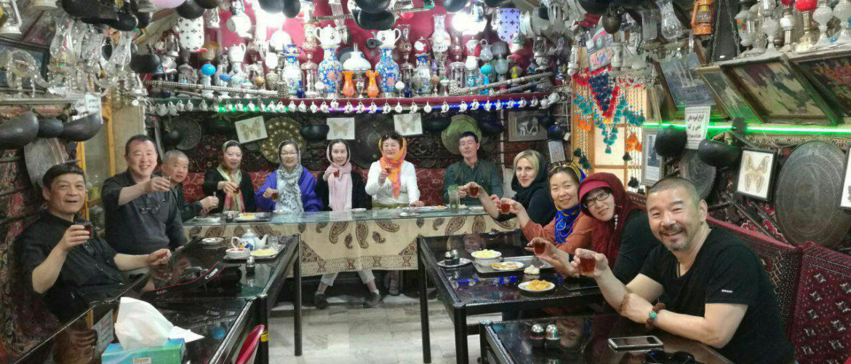 خدمات گردشگری دارالترجمه رسمی چینی ماندارین