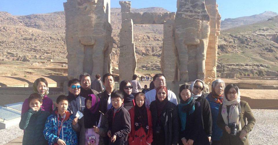 خدمات گردشگری و توریستی  دارالترجمه رسمی چینی ماندارین