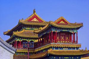 شهر ممنوعه کشور چین - مترجم چینی