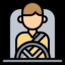 انتخاب شغل رانندگی در کشور خارجی