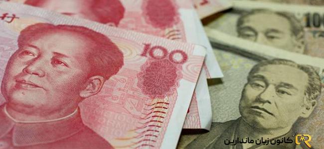 تاریخچه یوان چین