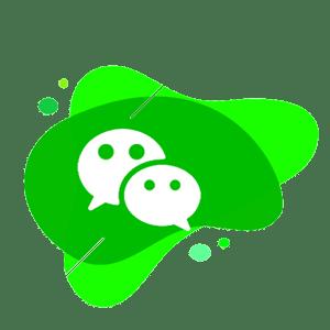 خدمات مالی ویچت- حواله یوان در چین